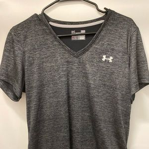 Under Armour work out t shirt